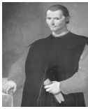 Machiavelli a genius or a heretic?